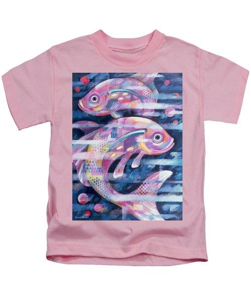 Fishstream Kids T-Shirt