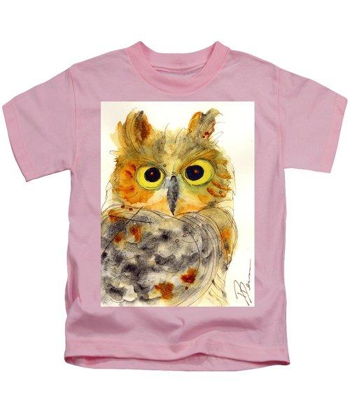 Flying Tiger Kids T-Shirt