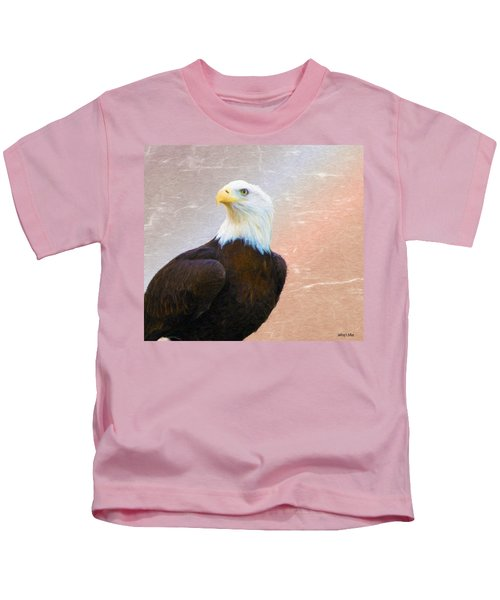 Freedom Flyer Kids T-Shirt
