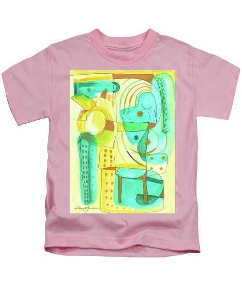 From Within 4 Kids T-Shirt