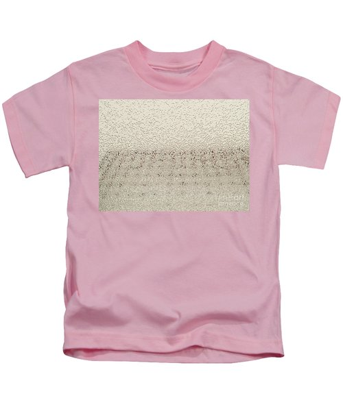 Frozen Window Kids T-Shirt
