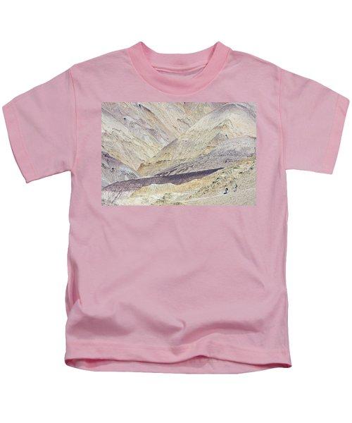 Gower Gulch Loop #2 Kids T-Shirt