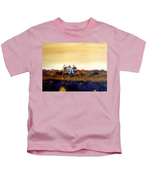 Homestead Kids T-Shirt