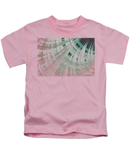 Ice Palace Kids T-Shirt