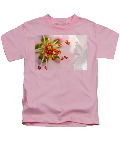 In A Pink Cloud Kids T-Shirt
