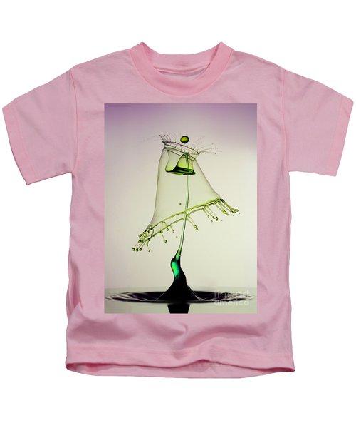 In Green Kids T-Shirt