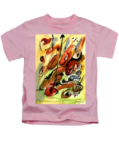 Indian Summer Kids T-Shirt