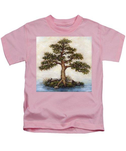 Island Tree Kids T-Shirt
