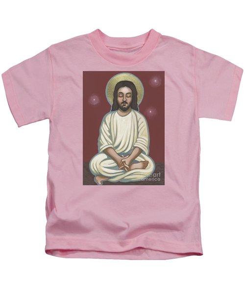 Jesus Listen And Pray 251 Kids T-Shirt