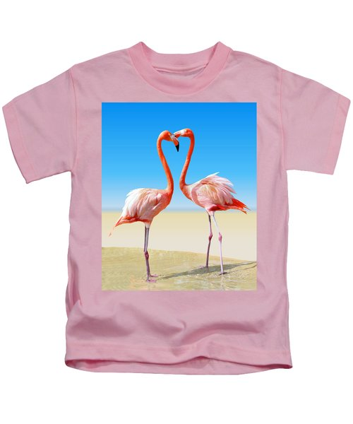 Just We Two Kids T-Shirt