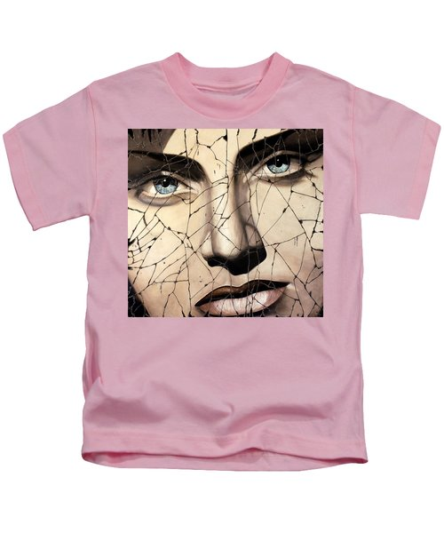 Kallisto - Study No. 1 Kids T-Shirt