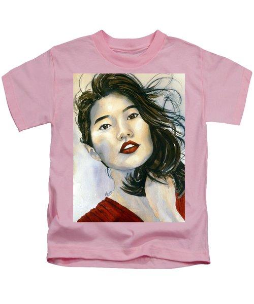 Kiyomi Kids T-Shirt