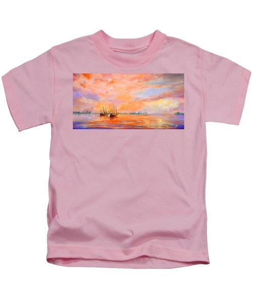 La Florida Kids T-Shirt