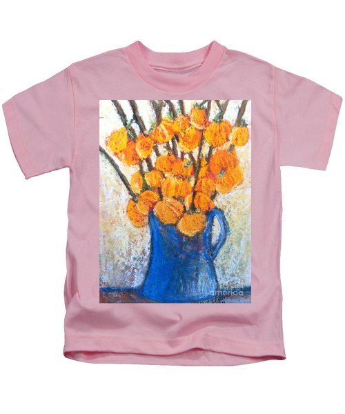 Little Blue Jug Kids T-Shirt