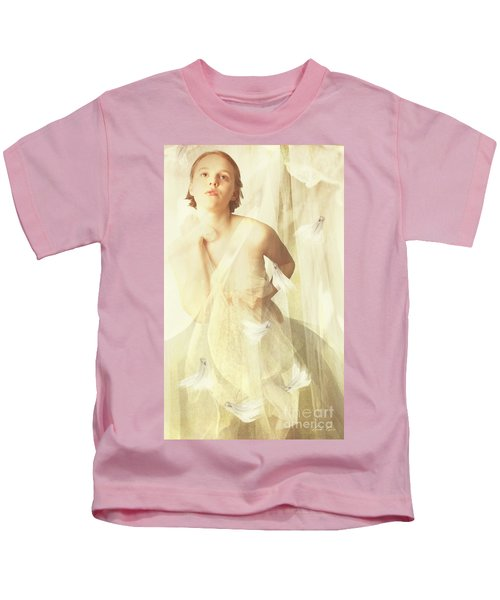 Magnolia Belle Kids T-Shirt