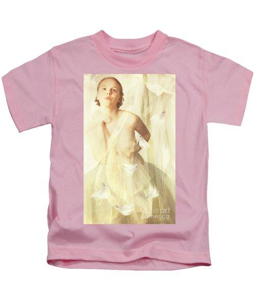Magnolia Belle Kids T-Shirt