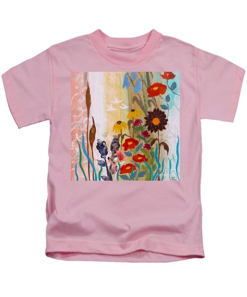 May Melody Kids T-Shirt
