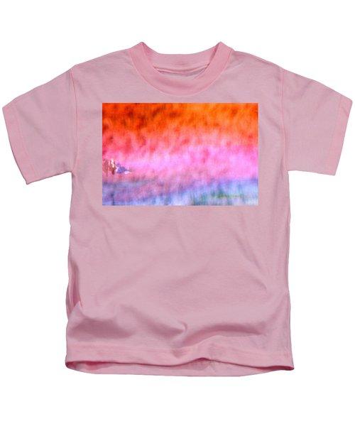 Melting Kids T-Shirt