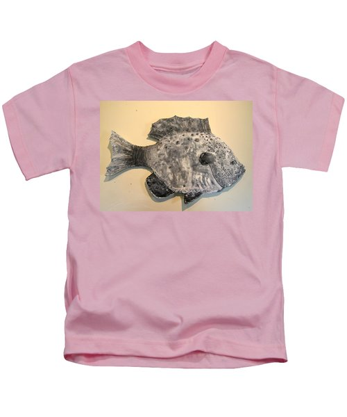 Mm009 Kids T-Shirt