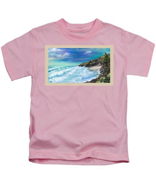 My Private Ocean Kids T-Shirt