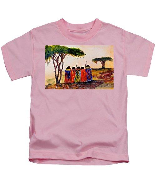 N 38 Kids T-Shirt