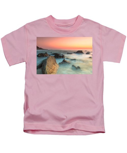 Neptune Lands Kids T-Shirt