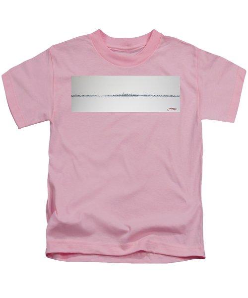 New Years Day Kids T-Shirt