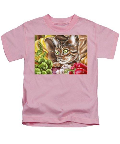 Ok Now What Kids T-Shirt