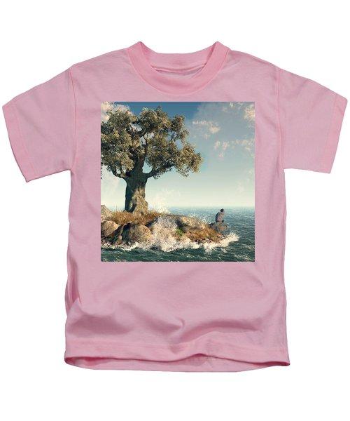 One Tree Island Kids T-Shirt