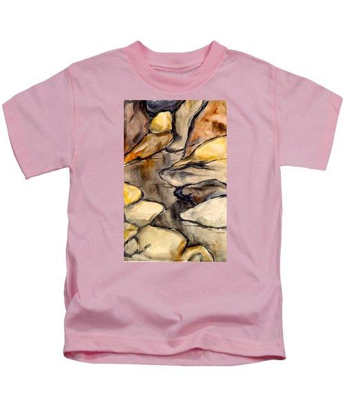 Only Rocks Kids T-Shirt