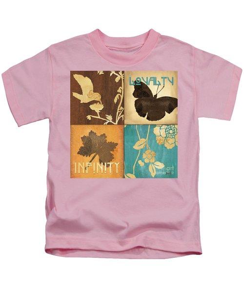 Organic Nature 3 Kids T-Shirt