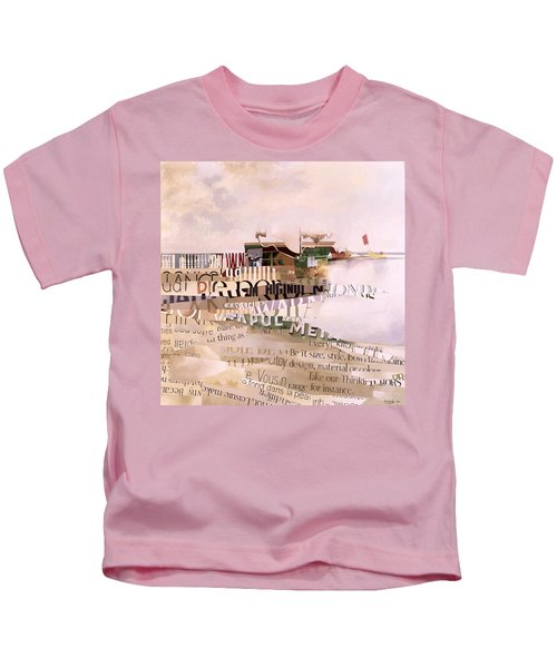 Out Of Season Kids T-Shirt