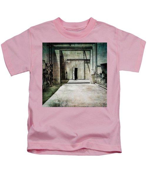 Pacific Airmotive Corp 28 Kids T-Shirt