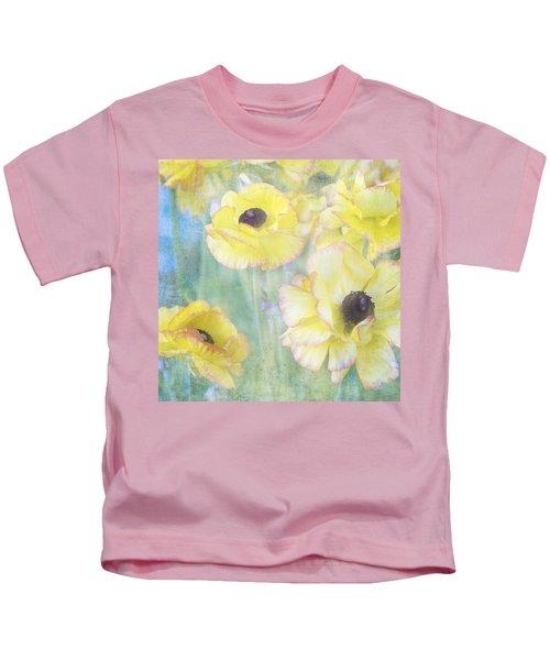 Pastel Perfection Kids T-Shirt