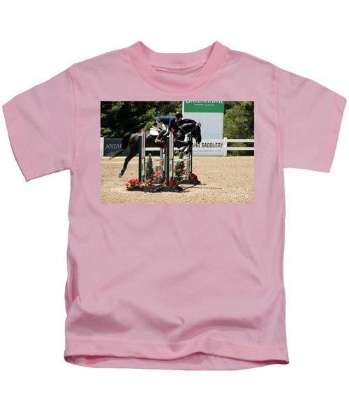 Perfect Form Jumper Kids T-Shirt