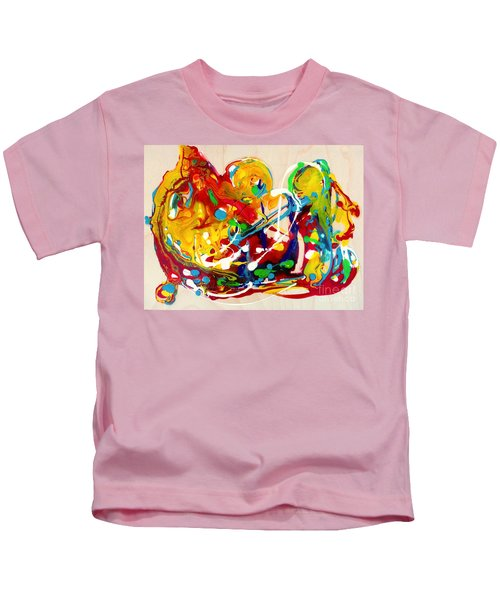 Plenty Of Gifts For Everybody Kids T-Shirt