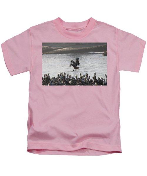 Plenty Of Room Kids T-Shirt
