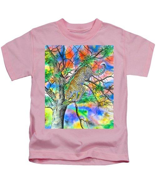 Pounce Kids T-Shirt