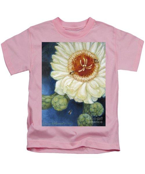 Predawn Business Kids T-Shirt