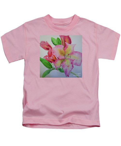 Rhodie With Dew I Kids T-Shirt