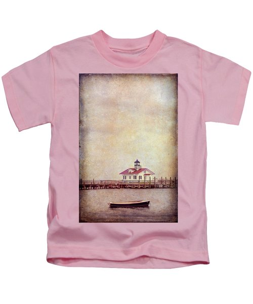 Roanoke Marsh Kids T-Shirt