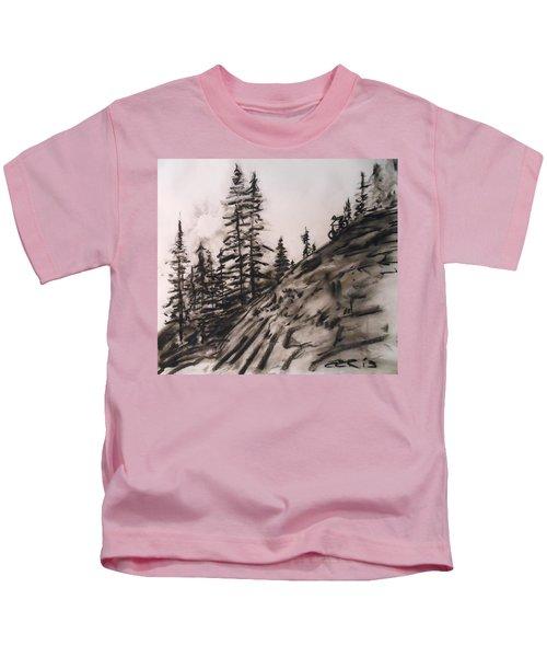 Rock Rider Kids T-Shirt