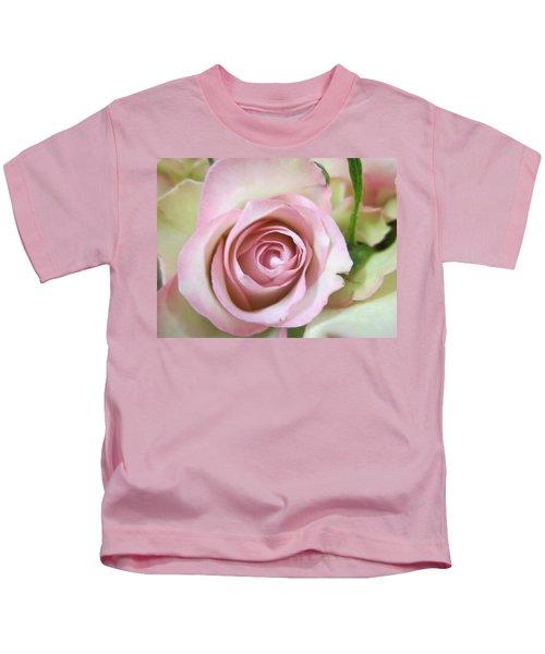 Rose Dream Kids T-Shirt