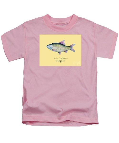 Scardinius Erythrophthalmus Kids T-Shirt