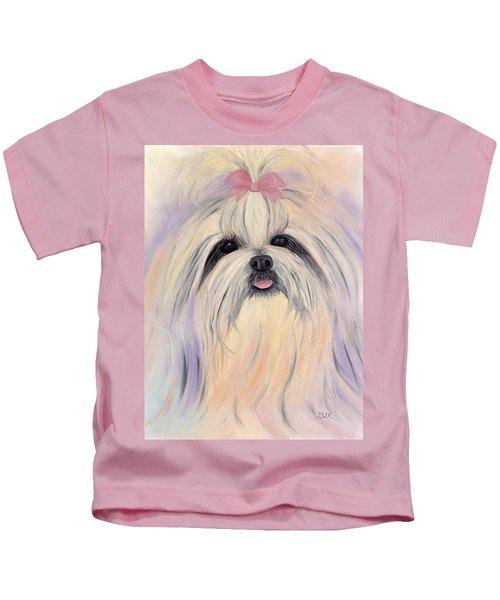 Shitzu Essence Kids T-Shirt