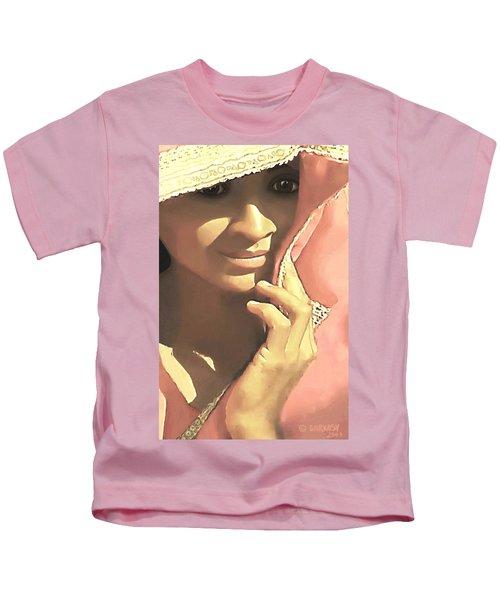 Shy Kids T-Shirt