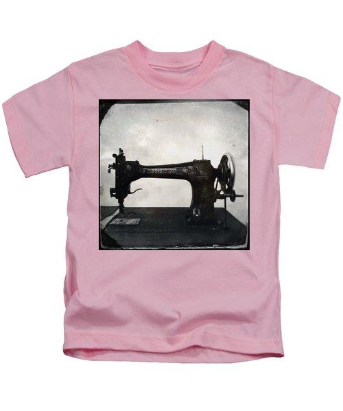 Singer Sewing Machine Kids TShirts Fine Art America Impressive Singer Sewing Machine For Kids