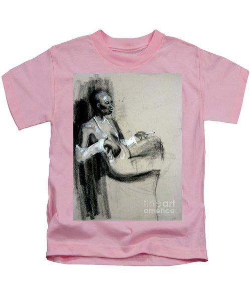 Smoking Kids T-Shirt