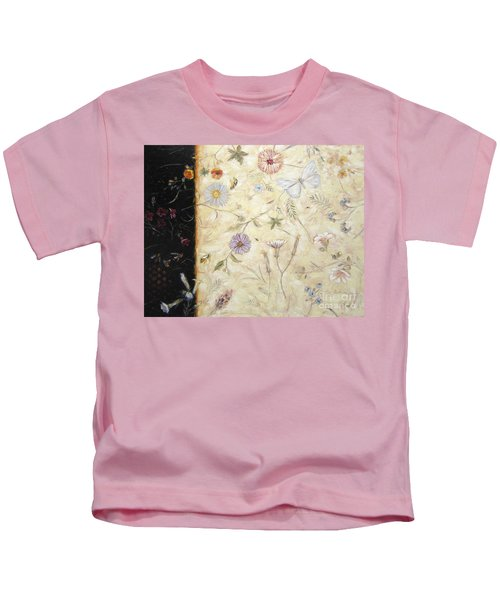 So Many Choices Kids T-Shirt