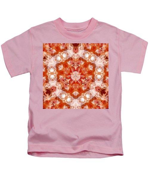 Solar Hypercube Kids T-Shirt